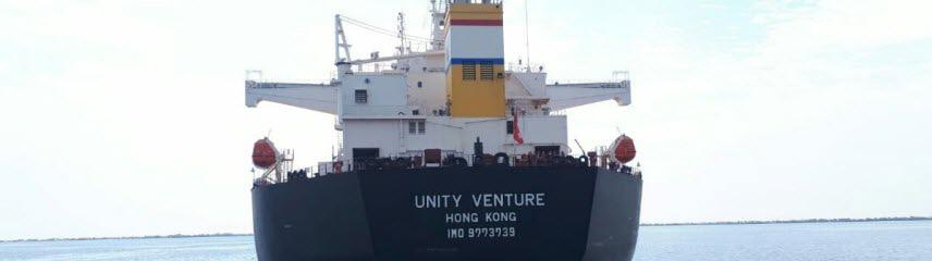 unity-venture