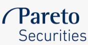 Pareto Securities logo
